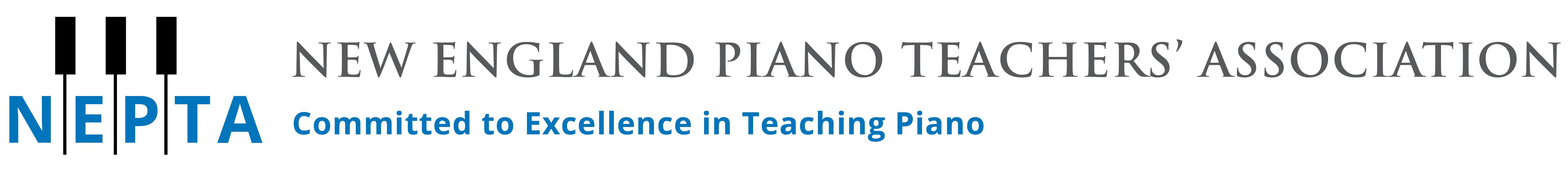 New England Piano Teachers